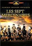 echange, troc Les Sept mercenaires (Édition simple)