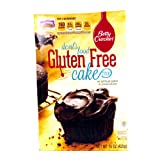 Betty Crocker Gluten Free Devil's Food Cake Mix- 425 Gram Box