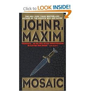 Mosaic - John Maxim