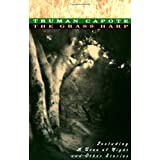 The Grass Harp: Including A Tree of Night and Other Stories ~ Truman Capote
