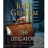 The Litigators ~ John Grisham
