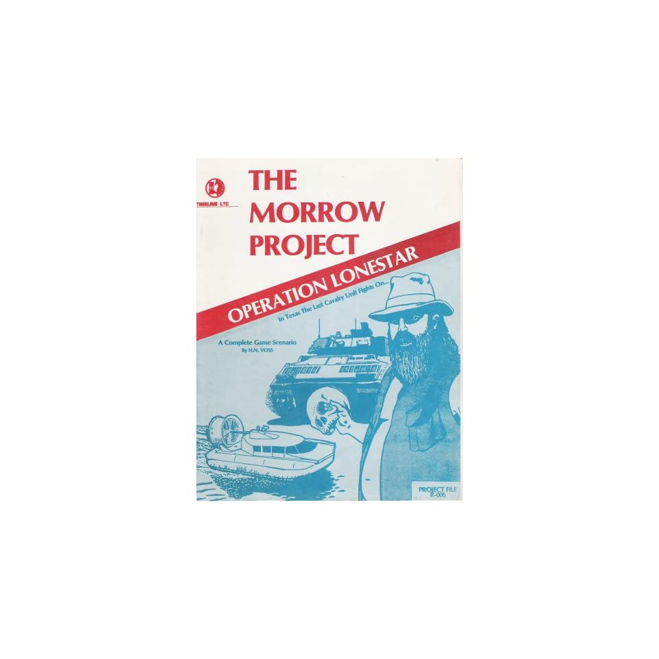 morrow project The morrow project 1712 likes 63 talking about this the morrow project is a  long running paperbased rpg that was originally published in 1980 in.