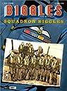 Biggles (Miklo), tome 6 : Squadron Biggles