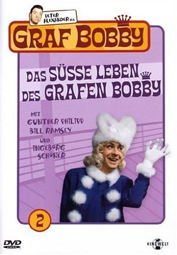 Das süße Leben des Grafen Bobby