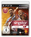 echange, troc SingStar Guitar [import allemand]