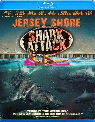 Jersey Shore Shark Attack [Blu-ray]