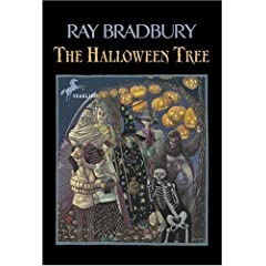 The Halloween Tree by Ray Bradbury and Joseph Mugnaini