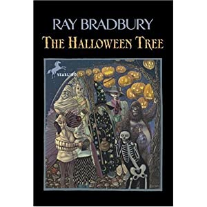 the halloween tree torrent