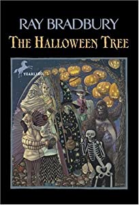 The Halloween Tree by