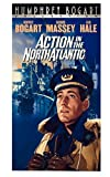 Action in the North Atlantic [VHS]