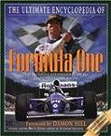 Ultimate Encyclopedia Of Formula One