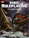 Basic Roleplaying: The Chaosium System