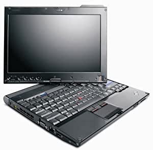 Lenovo Thinkpad X201i 12.1-Inch Tablet PC