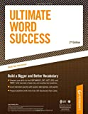Ultimate Word Success: With Flash Cards; Build a Bigger and Better Vovabulary (0768928192) by Rozakis, Laurie