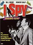 echange, troc I Spy - Dragon's Teeth [Import USA Zone 1]