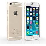 Caseflex iPhone 6 H�lle Kristall Klare Hart Schutzh�lle