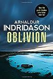 Oblivion (Reykjavik Murder Mysteries 11)
