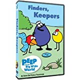 Peep & The Big Wide World: Finders Keepers