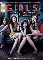 Girls - Complete HBO Season 1 [DVD]