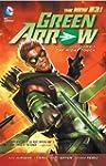 Green Arrow Vol. 1: The Midas Touch (...