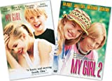 echange, troc My Girl & My Girl 2 [Import USA Zone 1]