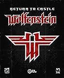 echange, troc Return To Castle : Wolfenstein
