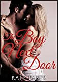 img - for The Boy Next Door book / textbook / text book