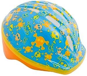 Schwinn Toddler's Skull Boy Helmet