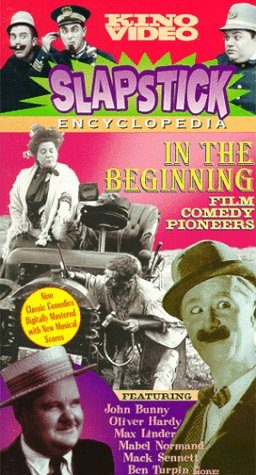 In the Beginning [VHS] [Import]