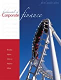 Fundamentals of Corporate Finance, 4th Cdn edition