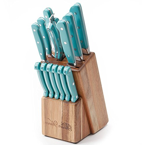 Buy Turquoise Cutlery Set Now!