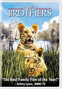 Two Brothers (Widescreen Edition)