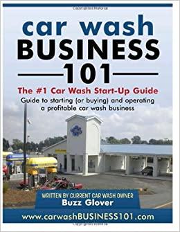 How to start a carwash business