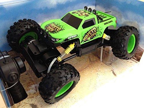 Remote Control 4WD Tri-Band Off-road