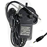 ELIPH 5V 2A Mains AC Adaptor Charger Power Supply for Archos 80 Cobalt Android Tablet