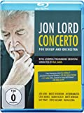 Concerto For Group And Orchestra Jon Lord