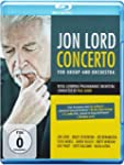Jon Lord - Concerto For Group And Orc...