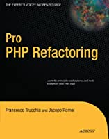 Pro PHP Refactoring with Test Driven Design ebook download