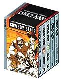 Cowboy Bebop Boxset (1591825903) by Yadate, Hajime