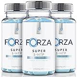 FORZA Super 5-HTP 200mg Amélioration de l'humeur et du sommeil - 270 gélules