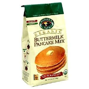 ... Buttermilk Pancake Mix 26 Oz -Pack of 6 : Pancake And Waffle Mixes