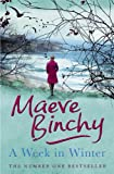 A Week in Winter Maeve Binchy