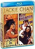Jackie Chan: Battle Creek Brawl / City Hunter [Blu-ray]