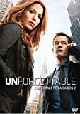 Unforgettable - Saison 2