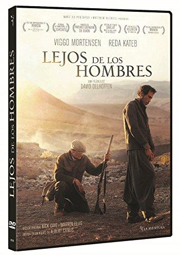 Lejos De Los Hombres [DVD]