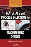 img - for Materials and Process Selection for Engineering Design, Second Edition book / textbook / text book
