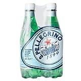 San Pellegrino Sparkling Mineral Water 12x500ml