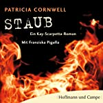 Staub (Kay Scarpetta 13) | Patricia Cornwell