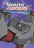 Transformers Animated Volume 7