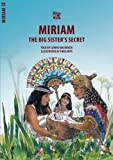 img - for The Big Sister's Secret : The Story of Miriam (Bible Wise) book / textbook / text book